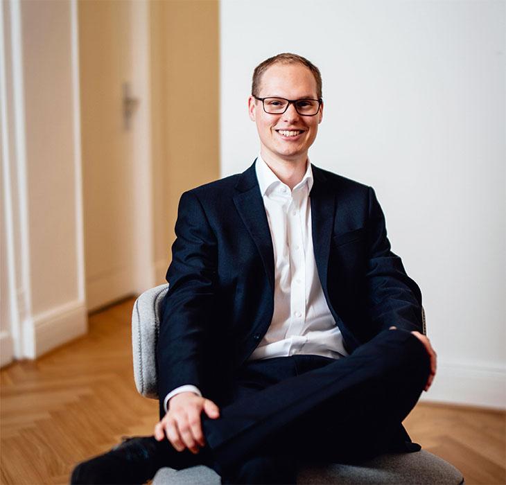 Daniel Stückemann
