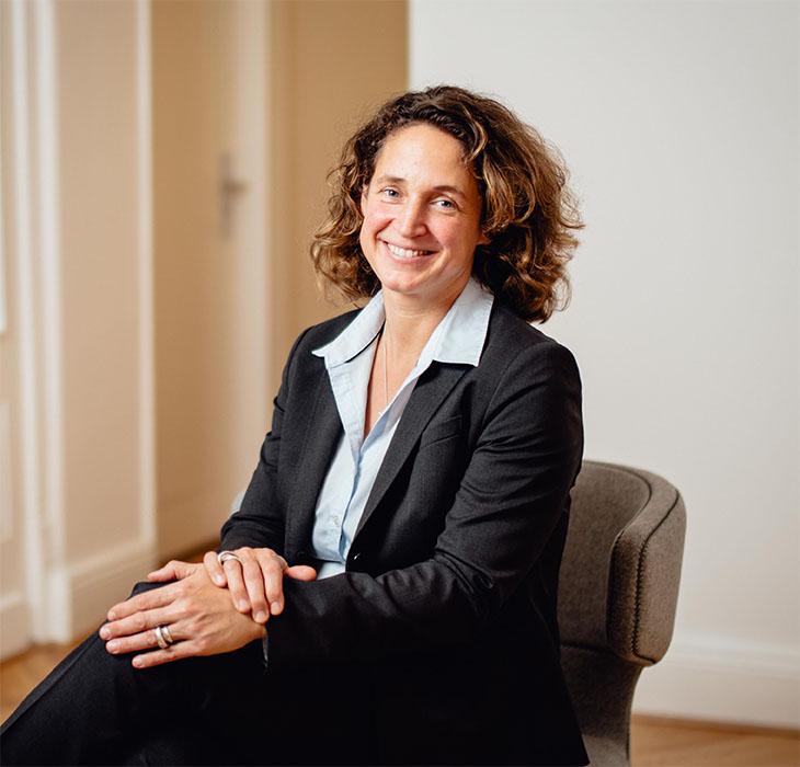 Dr. Theresa Kaleja