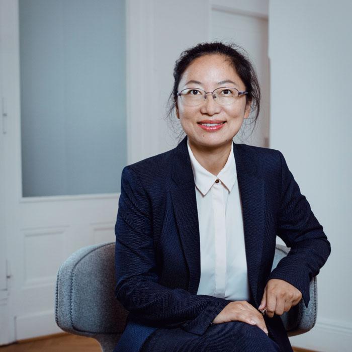 Tao Zhang Profile