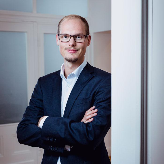 Daniel Stückemann Profile