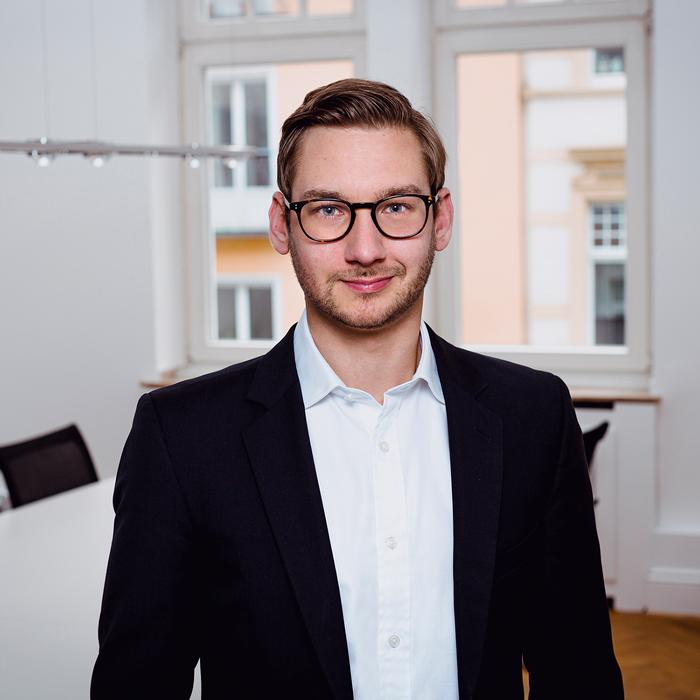 Dominik Müller Profile