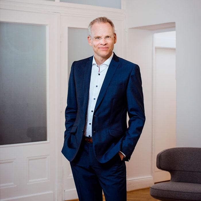 Stefan Sturm Profile